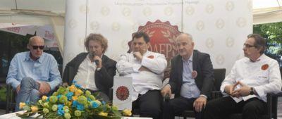 """17 maja w hotelu Narvil w Serocku odbyła się inauguracja kampanii """"Jakość jest sztuką – spotkania z QAFP"""""""