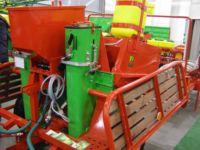 Zaprawianie ziarna i sadzeniaków