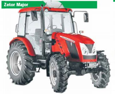 Zetor Major