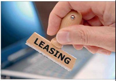 Leasing - czyli ciągnik na raty